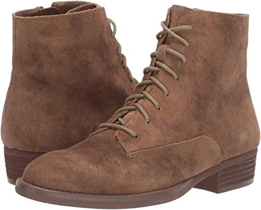Camel/Gold Rory Suede
