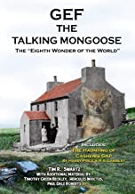 """Gef The Talking Mongoose: The """"Eighth Wonder of the World"""""""