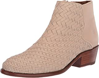 Frye Women's Carson Woven Bootie Ankle Boot
