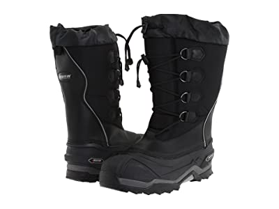 Baffin Icebreaker (Black) Men