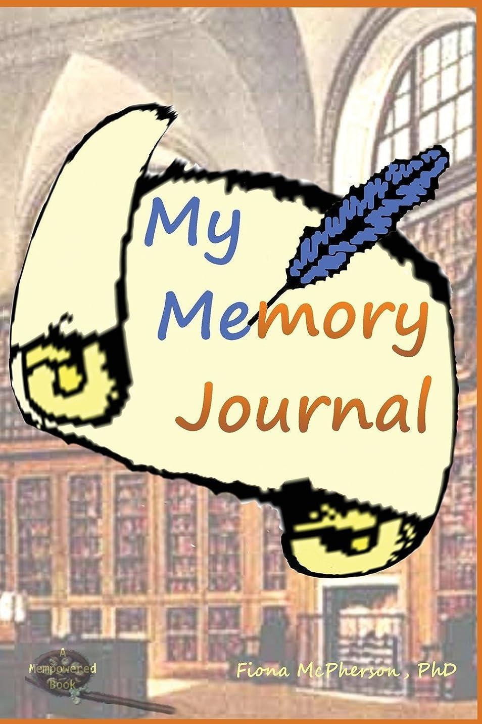 苛性ドラゴン爆弾My Memory Journal