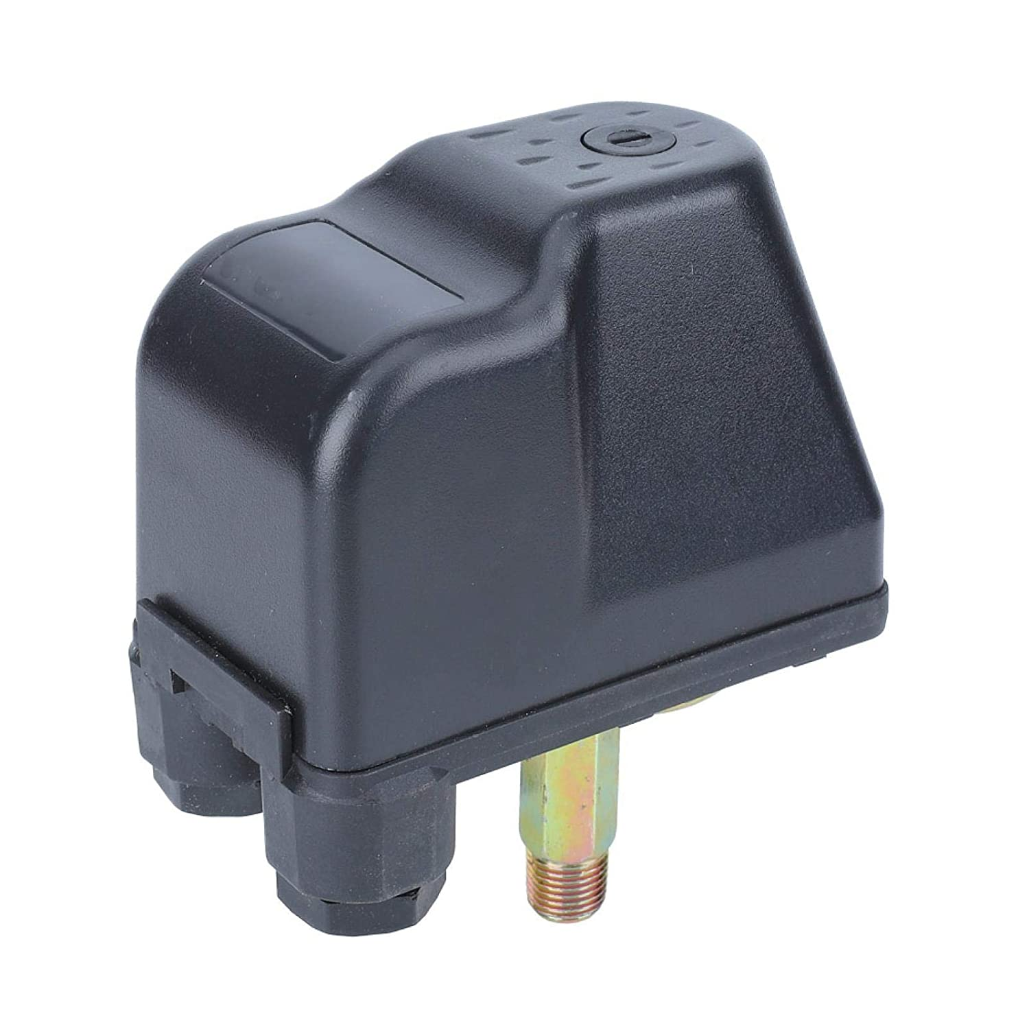 Jet Pumps Now free shipping Parallel Bars 70% OFF Outlet Double Pressure Switch Control Spring R