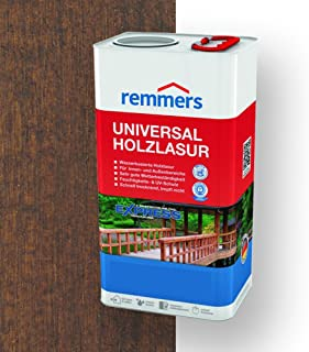 Remmers Universal-Holzlasur 2,5 l, palisander