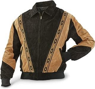 Scully Men's Boar Suede Rodeo Jacket - 62-147