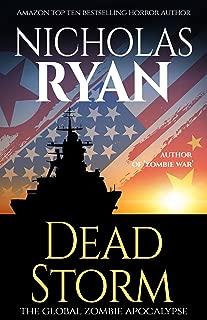 Dead Storm: The Global Zombie Apocalypse