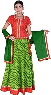 cotton chaniya choli for navratri