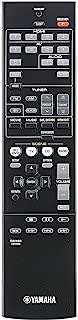 YAMAHA OEM Original Part: ZA113500 AV Receiver Remote Control