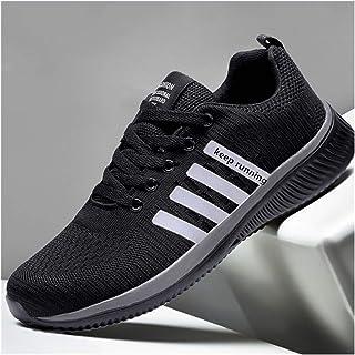 Youpin Uomini Scarpe Da Corsa Confortevoli Scarpe Sportive Uomo Trend Leggero Scarpe Da Passeggiata Uomo Sneakers Traspira...