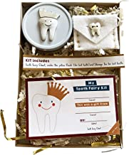 product image for Crosby & Taylor Tooth Fairy Kit with Pewter Accents