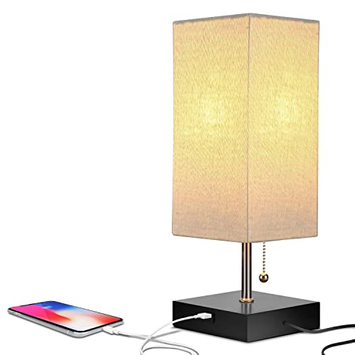 Unique Table Lamps for Bedroom: Amazon.com