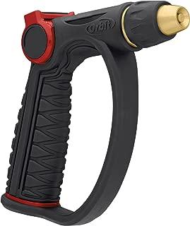 Orbit 58984 Thumb Control D-Grip Contractor Adjustable Pistol Brass Spray Nozzle