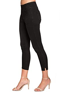 Signature Power Stretch Joy Skinny Crop Jean