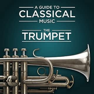 La Mort de l'aigle for Solo Trumpet in C Major (1993)