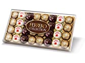 Ferrero Collection, 32 Pieces