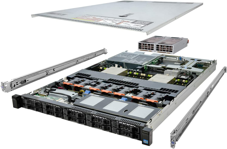 Dell Popularity PowerEdge R620 Server 2X 192GB H710 OFFer 2.60Ghz E5-2670 16-Core
