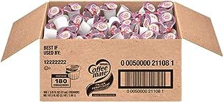 Sponsored Ad - Nestle Coffee mate Coffee Creamer, Italian Sweet Crème, Liquid Creamer Singles, Box of 180 Singles