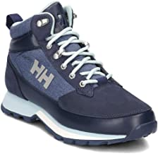 Helly Hansen Womens Chilcotin Waterproof Leather Winter Boot with Grip