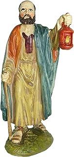 Bertoni Gaspare Figurine Multicolore 10/cm Multi-Colour
