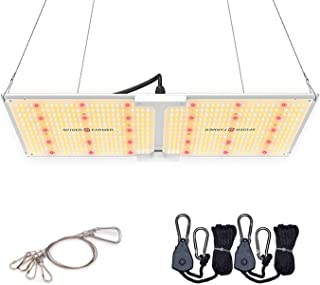 SPIDER FARMER SF-2000 LED Grow Light 2×4 ft Coverage Compatible with Samsung LM301B..