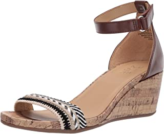 Naturalizer AREDA womens Wedge Sandal