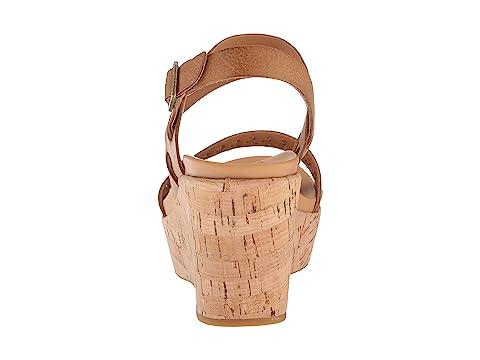 Sale Genuine From UK Kork-Ease Austin Braid Light Brown Full Grain ndW4X35KvP