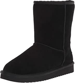 Koolaburra UGG Women's Koola Short Fashion Boot