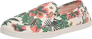 Sanuk womens Pair O Dice Floral