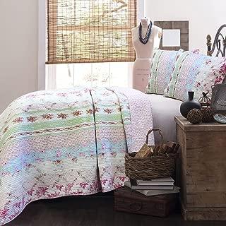 shabby chic quilt bedding