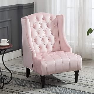 Best comfy velvet chair Reviews