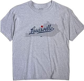 Best louisville kentucky shirts Reviews