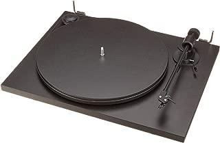 Pro-Ject Primary Phono Turntable (Black)
