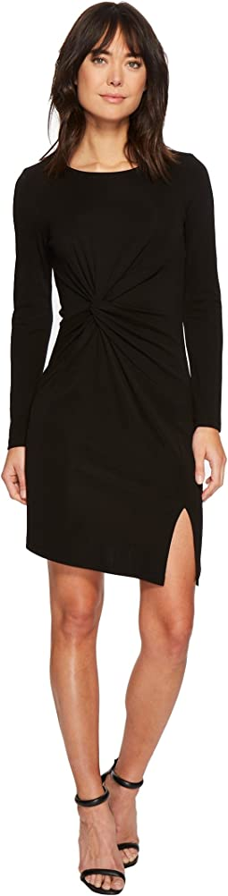 Karen Kane - Isabella Side-Twist Dress