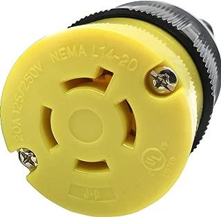 l14-20r plug