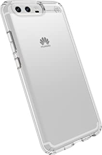 Speck Huawei P10 Plus Presidio Cases & Covers - Clear