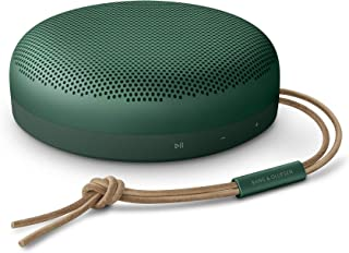 Bang & Olufsen Beosound A1 2nd Gen Portable Wireless Bluetooth Speaker with Voice Assist & Alexa Integration, 3 Microphone...