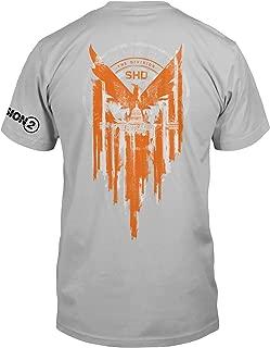 The Division 2 Men's Phoenix Capitol Gaming Pocket T-Shirt