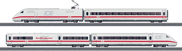 Marklin Start Up Digital DB AG CL 402 Ice 2 High Speed Train
