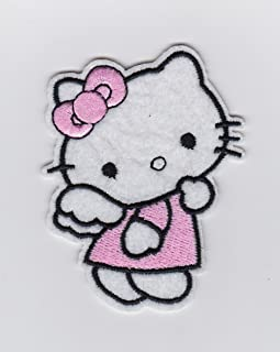 Best hello kitty patches for clothes Reviews