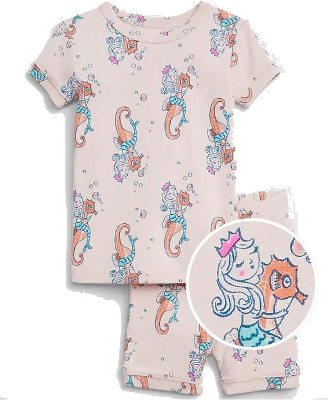 Gap - Conjunto de pijamas para bebés y niñas - - 5 años ...
