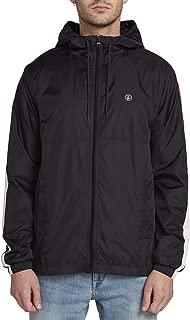 Men's Ermont Hooded Windbreaker Jacket