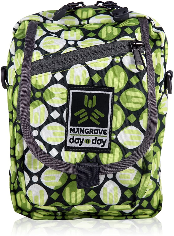 MANGROVE Day N Day Congreenible Shoulder Bag