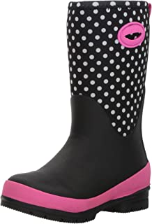 Western Chief Kids Cold Rated Neoprene Boot with Memory Foam Snow Boot