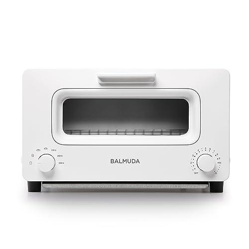 BALMUDA The Toaster (ホワイト)