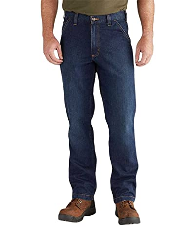 Carhartt Big Tall Rugged Flex Relaxed Straight Leg Jeans