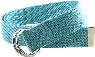 Best aqua color belt Reviews