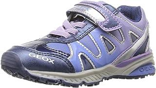 Geox J Bernie Girl 4 Sneaker