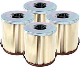 aFe Power 44-FF009M 4 pack Fuel Filter (PRO GUARD D2 Ford)