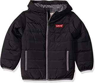 Levi's Big Boys' Puffer Jacket
