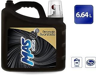 MAS Color Oscuro 6.64 L Renovación Avanzada Color y Fibras XXL