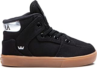 Best supra toddler sneakers Reviews